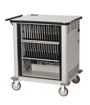 Home u003e Laptop Cabinets u003e Datum Tablet u0026 IPad Storage and Charging Cart  sc 1 st  Marinelock & Datum Tablet u0026 IPad Storage and Charging Cart