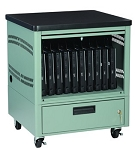 Datum Laptop Depot Cart