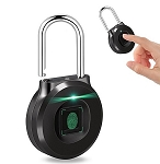 Uergogo Fingerprint Biometric Lock