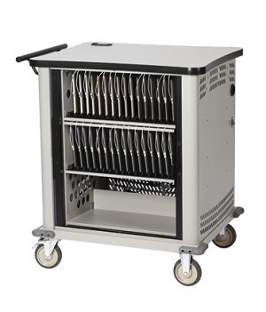 Datum Tablet & IPad Storage and Charging Cart
