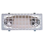Security Light Cage
