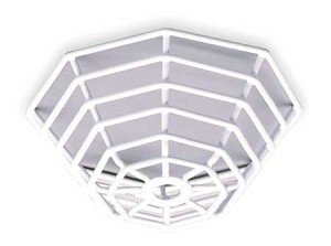 Smoke Detector Round Cage