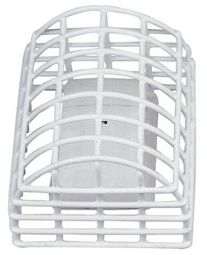 Motion Detector Guard - Steel Cage